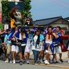 松波人形キリコ祭 その2