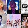 【 K-POP週間チャート(06.15~06.21) 】