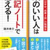 『頭のいい人は暗記ノートで覚える! ―――「時間は半分、成果2倍」の勉強法』著者碓井孝介が、 キンドル電子書籍とでリリース