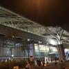 台中 新台中駅です
