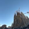 無料で楽しめる観光情報あり!めちゃくちゃはまったバルセロナ旅行2日目