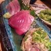 【西新宿】新潟料理と全国の地酒『すみよし』