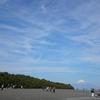 【静岡】日本人よ、富士山を見に行こう。レッツ三保の松原!