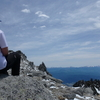 木曽駒ヶ岳 6月日帰り登山 乗鞍岳のはずが···