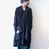 LONG SHIRT LAYERED