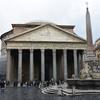 ローマでオベリスク