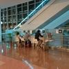 深夜便早朝便の羽田空港国際線ターミナルで夜明かし!寝床を確保するには?