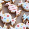 作るのも楽しい♡食べても美味しい!アイシングクッキー