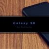 Galaxy S8を購入