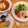 横浜のカフェレントへ、ニース風サラダを食べに行く