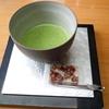 スカラべ136 島根松江市 日本茶専門店 カフェ ケーキ 雑貨