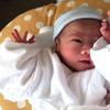 三人目の孫が生まれた!