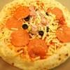 ナポリの職人 ミートデラックスピザ