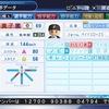 黃子鵬(CPBL現役選手)(パワプロ2018再現選手)