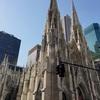 アメリカ:セント・パトリック大聖堂