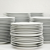 一人暮らしの食器は「陶器皿」「プラ箸」を揃えるのがおすすめ