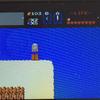 【レトロゲーム初代ゼルダの伝説プレイ日記5】LEVEL4のダンジョンに挑戦!ハシゴをゲットしました♪