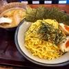 ■福井の有名店『岩本屋』さんのつけ麺■