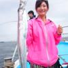堺出島漁港から出船の太丸さん