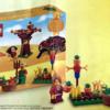 新製品! レゴ シーゾナル「Thanksgiving - 感謝祭(40261)」