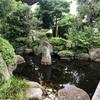 住処を埋められた 悲運の池の大白蛇(横浜市都筑区)