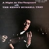 レコードをめぐる冒険 (A Night At The Vanguard/The Kenny Burrell Trio)