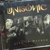 UNISONIC『Live In Wacken』レビュー