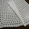レッスンレポート)5/24 出張レッスン ブランケット編みにすっかり魅了されています。