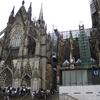 ケルン大聖堂とケルン観光ードイツ ケルン旅行記(2011/12)