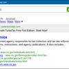 MS Live Search、検索結果にディープリンクを表示 - 検索体験の改善目指す