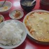 横須賀中央【珍味楼】本日特別サービスランチ(チーズ麻婆豆腐) ¥690