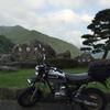 ミニバイクツーリング会IN埼玉県秩父方面