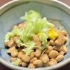 納豆を食べて「脳卒中・がん予防」を!苦手な人でも食べられる食べ方を紹介!