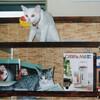ニューヨークタイムズお気に入り、日本の喫茶店4店舗、2011年12月の記事ですが