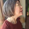 歳を取るスピードをゆるやかにする美容|たるみを防ぐ胸鎖乳突筋&内側からのホワイトニング