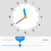時計の読み方アプリに「あと何分?」モードをつけた