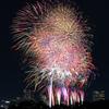 【川口花火大会】花火の撮影を試みた––比較明合成による花火写真の撮り方