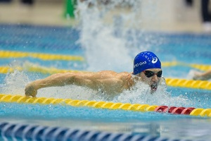 【パラスポーツ】パラ水泳日本選手権②~内定選手は先を見据えて課題ハッキリ