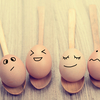 卵の食べさせ方?