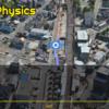 Flyover機能を使ったiOS地図アプリをリリースしました
