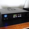 確実に音質が向上するオススメUSB-DAC MYTEK DIGITAL Brooklyn DAC+