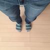 前十字靭帯断裂以降、僕が初めて履いたデニム