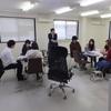 鳥取大学 アパート マンション エル・オフィス 鳥取大学生スタッフ研修会を実施しました!平成29年1月21日