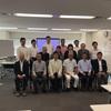 仙台日帰り。知研東北の設立総会と記念講演。