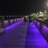 旧市街へつながる橋のふもと 名物ヘンサオ ホイアン-フエたびその16