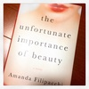 #18 Unfortunate Importance of Beauty - Amanda Philippacchi