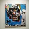 【美術展レビュー】バスキアが27歳までに描いた世界