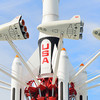 東京ディズニーランドのスタージェットが試験飛行を終えて、本飛行に搭乗できる!