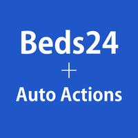 【簡単!】Beds24からG SuiteのGメールアドレスを使ってメールを自動送信しよう