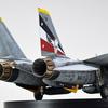 1/48 タミヤ F-14D トムキャット バウンティハンターズ